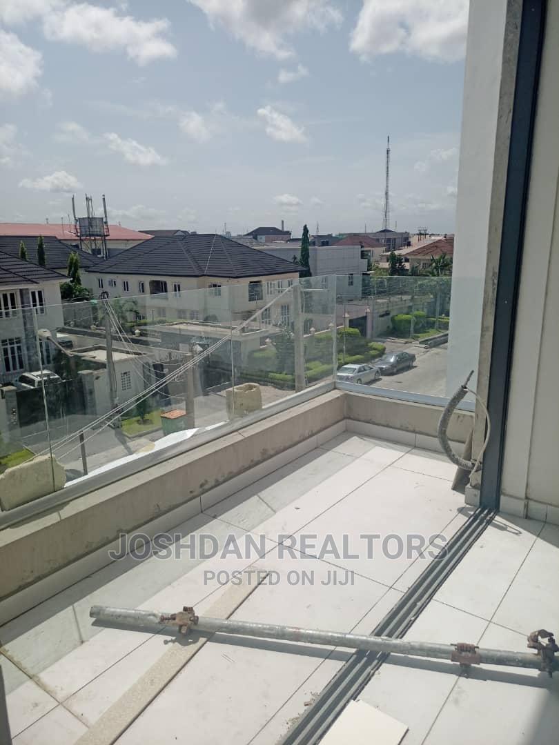 Archive: 4 Bedrooms Duplex for Sale Lekki Phase 1