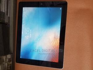 Apple iPad 2 Wi-Fi 16 GB Black | Tablets for sale in Lagos State, Ikeja