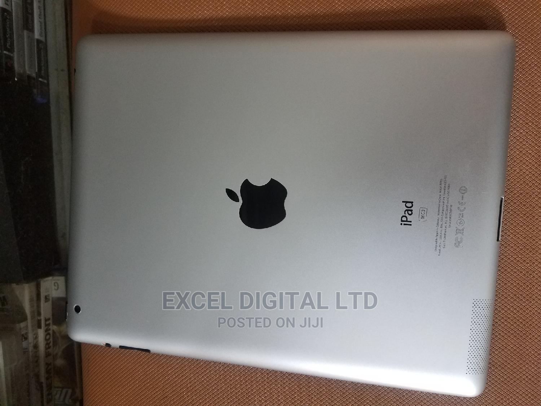 Apple iPad 2 Wi-Fi 16 GB Black | Tablets for sale in Ikeja, Lagos State, Nigeria
