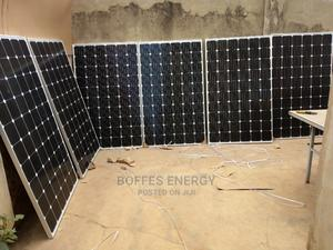 300watts Solar Panel Installation for Very Heavy Gadgets   Solar Energy for sale in Lagos State, Victoria Island