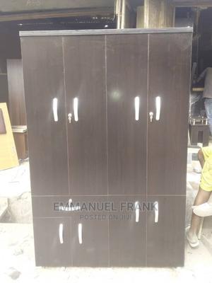 4*6 Wardrobe | Furniture for sale in Lagos State, Oshodi