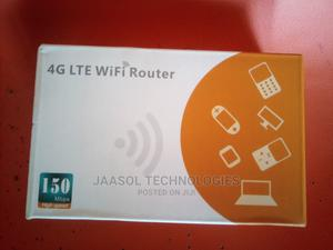 Universal Mobile Wifi Modem Mifi 4glite Router | Networking Products for sale in Lagos State, Ajah