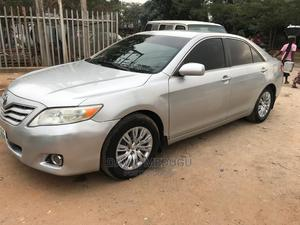 Toyota Camry 2010 Gray   Cars for sale in Abuja (FCT) State, Wuse 2