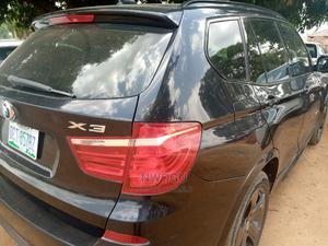 BMW X3 2011 xDrive35i Black | Cars for sale in Abuja (FCT) State, Lokogoma