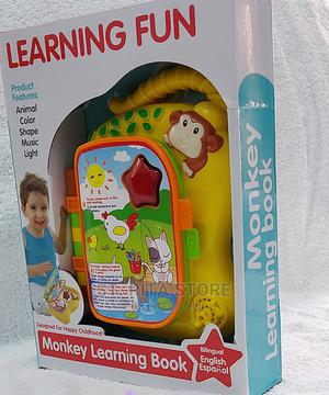 Electronic Story Book | Toys for sale in Lagos State, Amuwo-Odofin