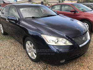 Lexus ES 2008 350 Blue | Cars for sale in Ondo State, Akure