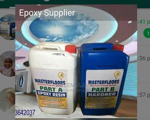 Epoxy Resin | Building & Trades Services for sale in Lagos State, Ikeja