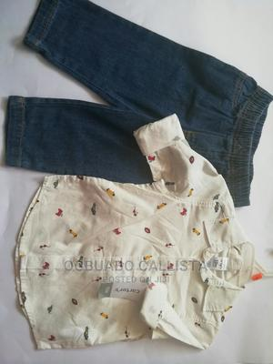 Carter's 2 Piece Set | Children's Clothing for sale in Abuja (FCT) State, Kubwa