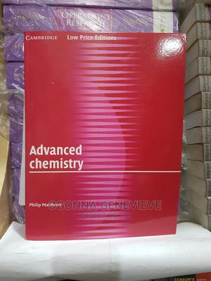 ADVANCED CHEMISTRY Cambridege Low Price Edition BY PHILIP | Books & Games for sale in Lagos State, Yaba