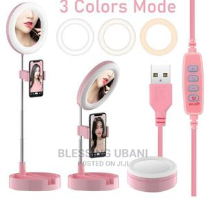 Table Top Selfie Ringlight | Accessories & Supplies for Electronics for sale in Rivers State, Obio-Akpor