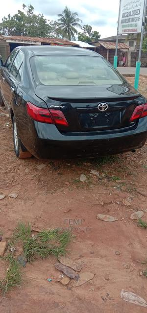 Toyota Camry 2011 Black | Cars for sale in Ogun State, Ijebu Ode
