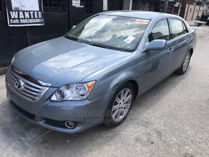Toyota Avalon 2008 Blue | Cars for sale in Lagos State, Surulere