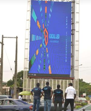 Excel LED Outdoor SCREENS | Computer & IT Services for sale in Lagos State, Ikeja