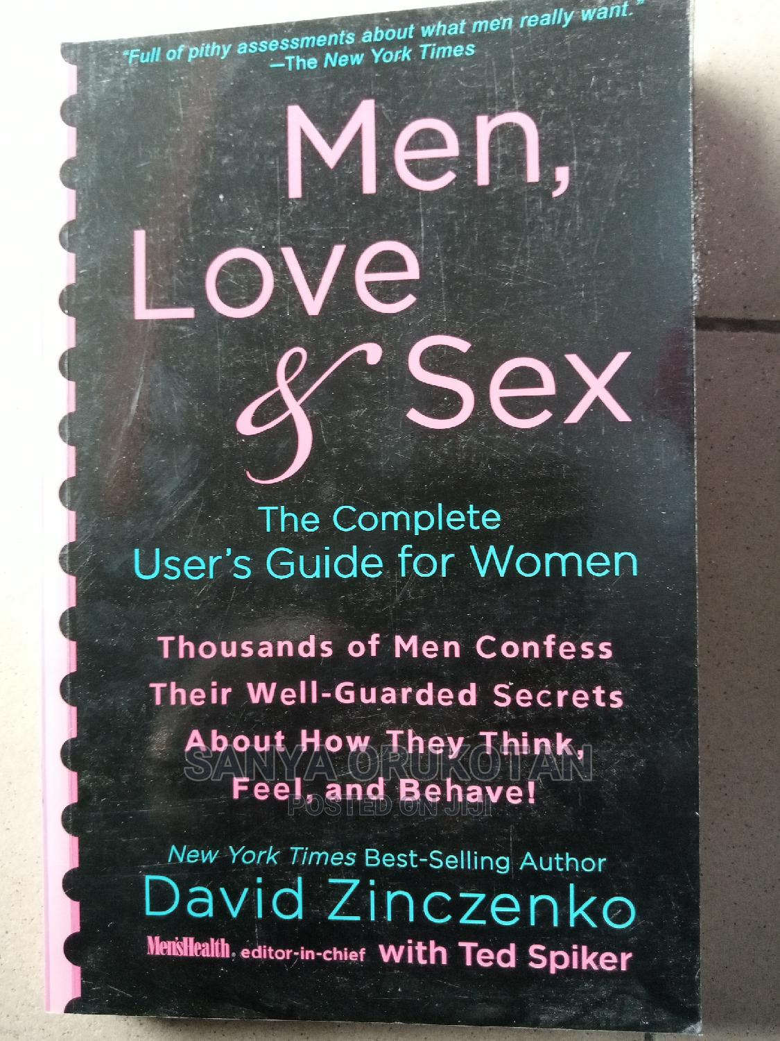The complete guide to sex