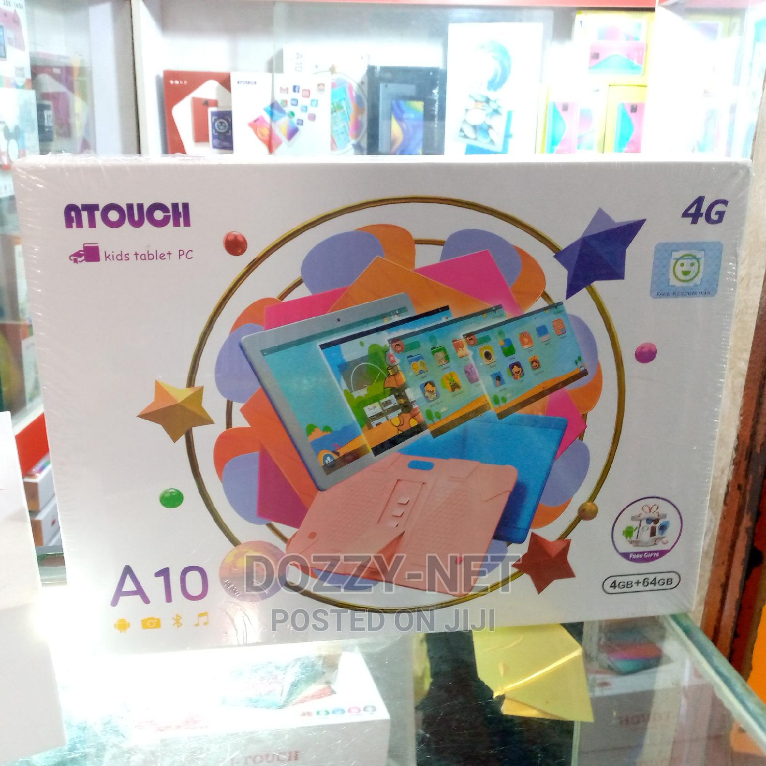 New Atouch A10 64 GB