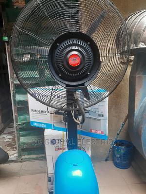 Industrial Fan   Home Appliances for sale in Lagos State, Ojo