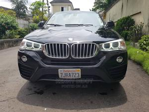 BMW X4 2015 xDrive28i Gray | Cars for sale in Rivers State, Port-Harcourt