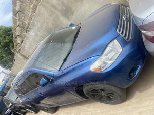 Toyota Highlander 2008 Blue | Cars for sale in Oyo State, Ibadan