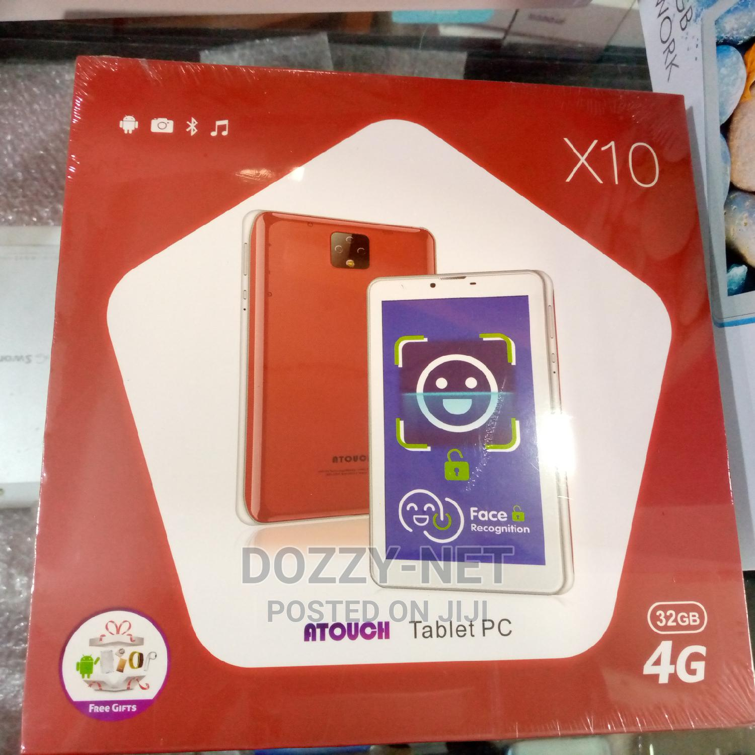 New Atouch X10 32 GB