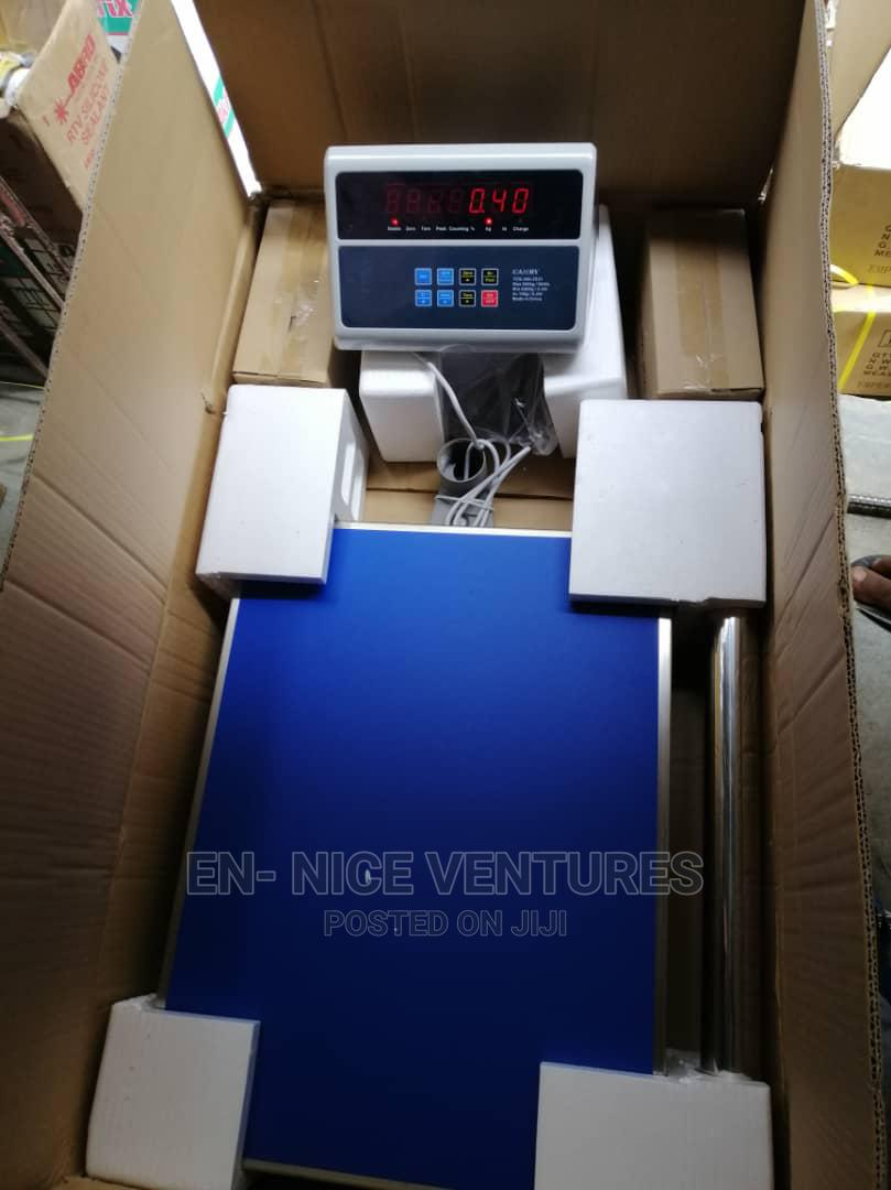 Archive: Electronic Digital Camry Scale 150kg