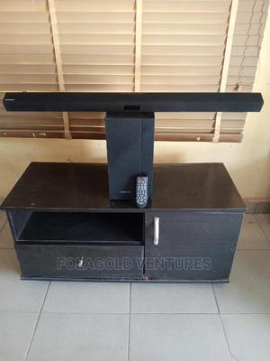 Samsung Wired Soundbar With Wired Subwoofer | Audio & Music Equipment for sale in Abuja (FCT) State, Lugbe District