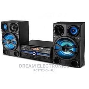 Polystar Powerful Bass Bluetooth Home Theatre Pv-Hf208b | Audio & Music Equipment for sale in Lagos State, Lagos Island (Eko)