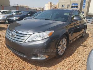Toyota Avalon 2012 Gray   Cars for sale in Kaduna State, Kaduna / Kaduna State