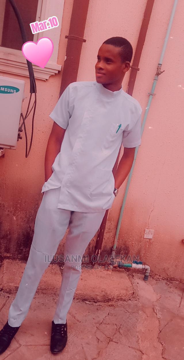 Registered Nurse | Healthcare & Nursing CVs for sale in Ijebu, Ogun State, Nigeria