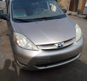 Toyota Sienna 2006 CE FWD Gold | Cars for sale in Lagos State, Ikeja