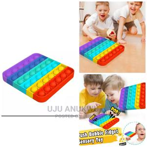 Anti Stress/ Fidget Sensory Toy for Special Need Kids, ADD | Toys for sale in Lagos State, Ikeja