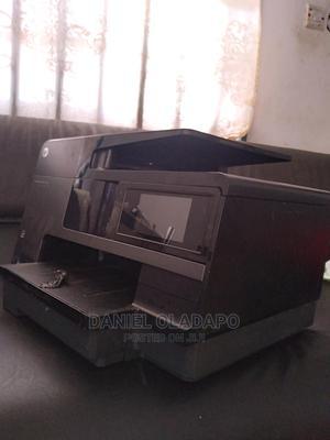 HP Officejet Pro 8620 | Printers & Scanners for sale in Lagos State, Ikorodu