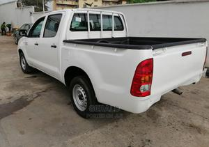 Toyota Hilux 2007 White | Cars for sale in Lagos State, Amuwo-Odofin