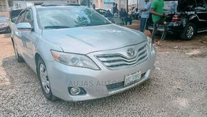 Toyota Camry 2010 Silver | Cars for sale in Abuja (FCT) State, Gwarinpa