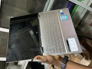 Laptop HP Pavilion 14 8GB Intel Core I5 SSD 256GB | Laptops & Computers for sale in Lagos State, Ikeja