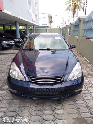 Lexus ES 2003 330 Blue   Cars for sale in Lagos State, Amuwo-Odofin