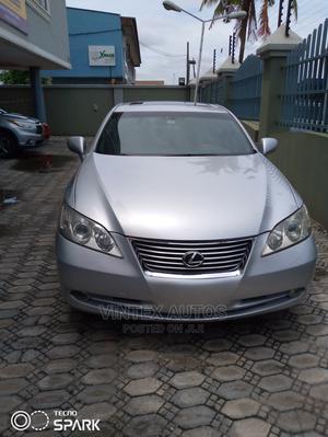 Lexus ES 2007 Silver | Cars for sale in Lagos State, Amuwo-Odofin