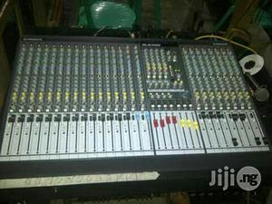 Allen & Heath Professional Mixer | Audio & Music Equipment for sale in Lagos State, Ojo