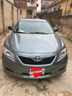 Toyota Camry 2010 Green   Cars for sale in Lagos State, Ikeja
