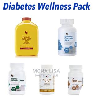 Natural Diabetes Treatment Pack   Vitamins & Supplements for sale in Lagos State, Ikeja