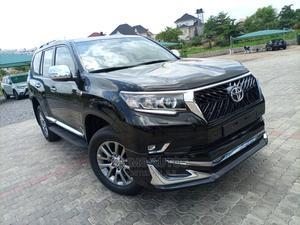 New Toyota Land Cruiser Prado 2020 2.7 Black | Cars for sale in Abuja (FCT) State, Mabushi