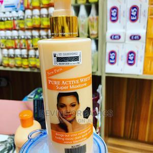 Pure Egyptian Magic Whitening Gold | Skin Care for sale in Kaduna State, Kaduna / Kaduna State