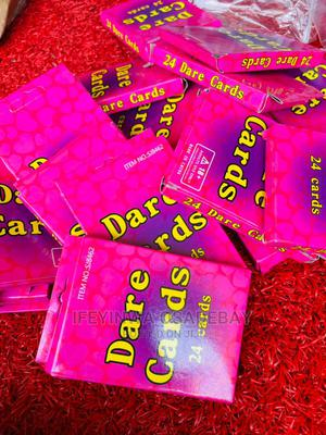 Dare Cards | Books & Games for sale in Abuja (FCT) State, Kubwa