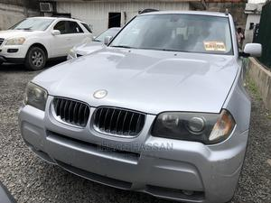 BMW X3 2006 Silver | Cars for sale in Lagos State, Ikeja