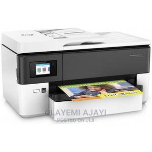 HP Officejet Pro 7720 Wide Format All-In-One Printer | Printers & Scanners for sale in Oyo State, Ibadan