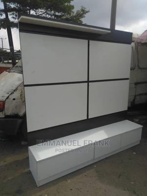 Wall Tv Console   Furniture for sale in Lagos State, Oshodi