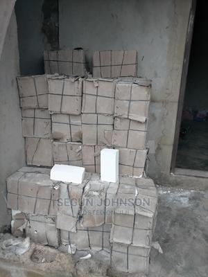 Refractory Insulation Bricks | Building Materials for sale in Ogun State, Ado-Odo/Ota
