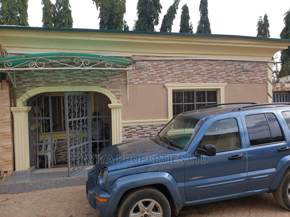 2 Bedrooms Bungalow for Sale in Govt Qtrs, Kubwa