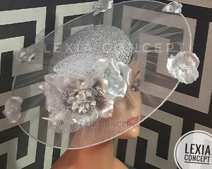 Customized Fascinators   Clothing Accessories for sale in Lagos State, Isolo
