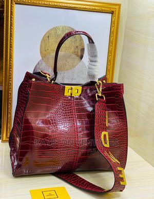 Fendi Classic Ladies Bags   Bags for sale in Lagos State, Alimosho