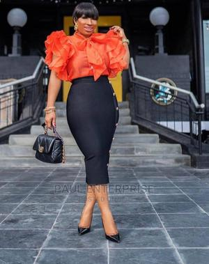 Beautiful High Quality Ladies Designers Turkey Shirt | Clothing for sale in Abuja (FCT) State, Wuse